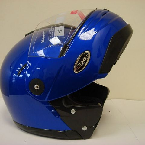 Best flip up helmet Rider
